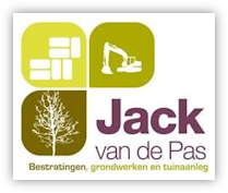 Logo Jack van de Pas